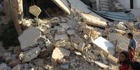 今も続く、武装勢力による人道に対する罪