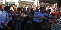 パレスチナ当局は、ラマッラでの警察による暴行事件の被害者に正義を示せ