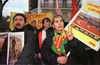 Respect the rights of hunger strikers