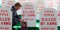 国連:武器貿易条約(ATT)、圧倒的賛成で成立に向けさらに前進