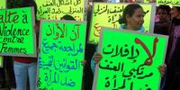 Bias in Penal Code puts women and girls in danger in Morocco