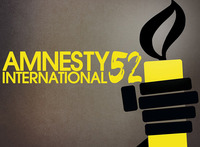 HARD ROCK INTERNATIONAL JOINS U2 TO CELEBRATE AMNESTY INTERNATIONAL'S 52nd BIRTHDAY