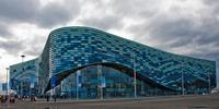 次の冬季オリンピックは、 2014年2月にロシアのソチで開かれる。(C) FRANCOIS XAVIER MARIT/AFP/Getty Images
