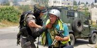 'Trigger-happy' Israeli army and police use reckless force in the West Bank