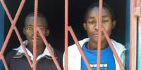 Zambia: Court acquits two men accused of having sex 'against the order of nature'