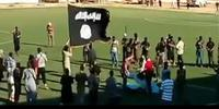 Public execution' in football stadium shows Libya's descent into lawlessness