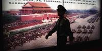 China's booming torture trade revealed