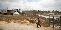 Israel must scrap illegal land grab in the West Bank