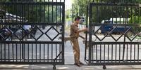 ビルマ当局は10月7日、約3000人の囚人を恩赦で釈放すると発表したが、活動家は1人も含まれていない。(C) AFP/Getty Images
