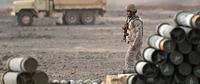 イエメン紛争を助長するサウジへの武器輸出をやめよ