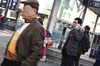 Tightened controls on communications with the outside world leave families devastated -Restrictions on communications compound North Korea's dire human rights situation-