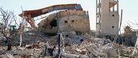 シリア軍とロシア軍 戦略として病院を攻撃