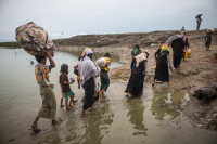 Military top brass must face justice for crimes againsthumanity targeting Rohingya