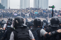Full investigation needed into police response to protests