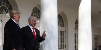 最悪の中東和平案 深まる人権侵害