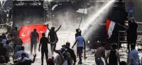 <2019年人権状況>新たな抗議のうねり 容赦ない弾圧