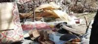 コロナ危機の中の強制立ち退き 仕事も家も失う住民