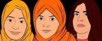 女性の権利活動家の逮捕から2年 即時釈放を