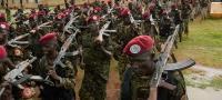 今も続く武器違法使用 国連は禁輸継続を