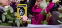 アムネスティは世界中の「良心の囚人」の釈放を求める