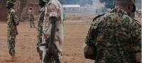 武器禁輸継続 和平と人命保護に前進
