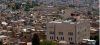 国際法違反のパレスチナ併合 即時撤回を