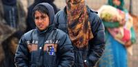 劣悪な環境のキャンプへのシリア難民移送を停止せよ