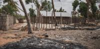 カーボ・デルガドでの紛争 横行する市民への残虐行為