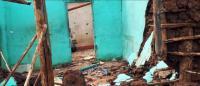 エスワティニとジンバブエ:数千人が強制立ち退きでホームレスの危機