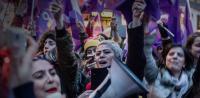 女性への暴力防止条約から離脱 同性愛者を槍玉にして