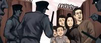 在外ウイグル人が訴える家族生き別れの恐怖