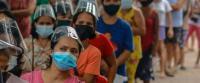 パンデミックから1年 深まる健康・人権の危機