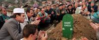 ムラディッチ元司令官の終身刑確定 歴史的正義