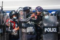 ASEAN 形だけの口約束 ミャンマー市民を見殺しにするのか