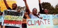 国連:健全な環境は人権 気候危機との闘いでの画期的決議