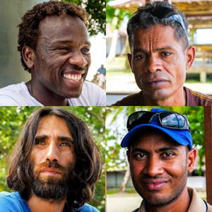 難民は犯罪者じゃない!オーストラリアは自国で保護を