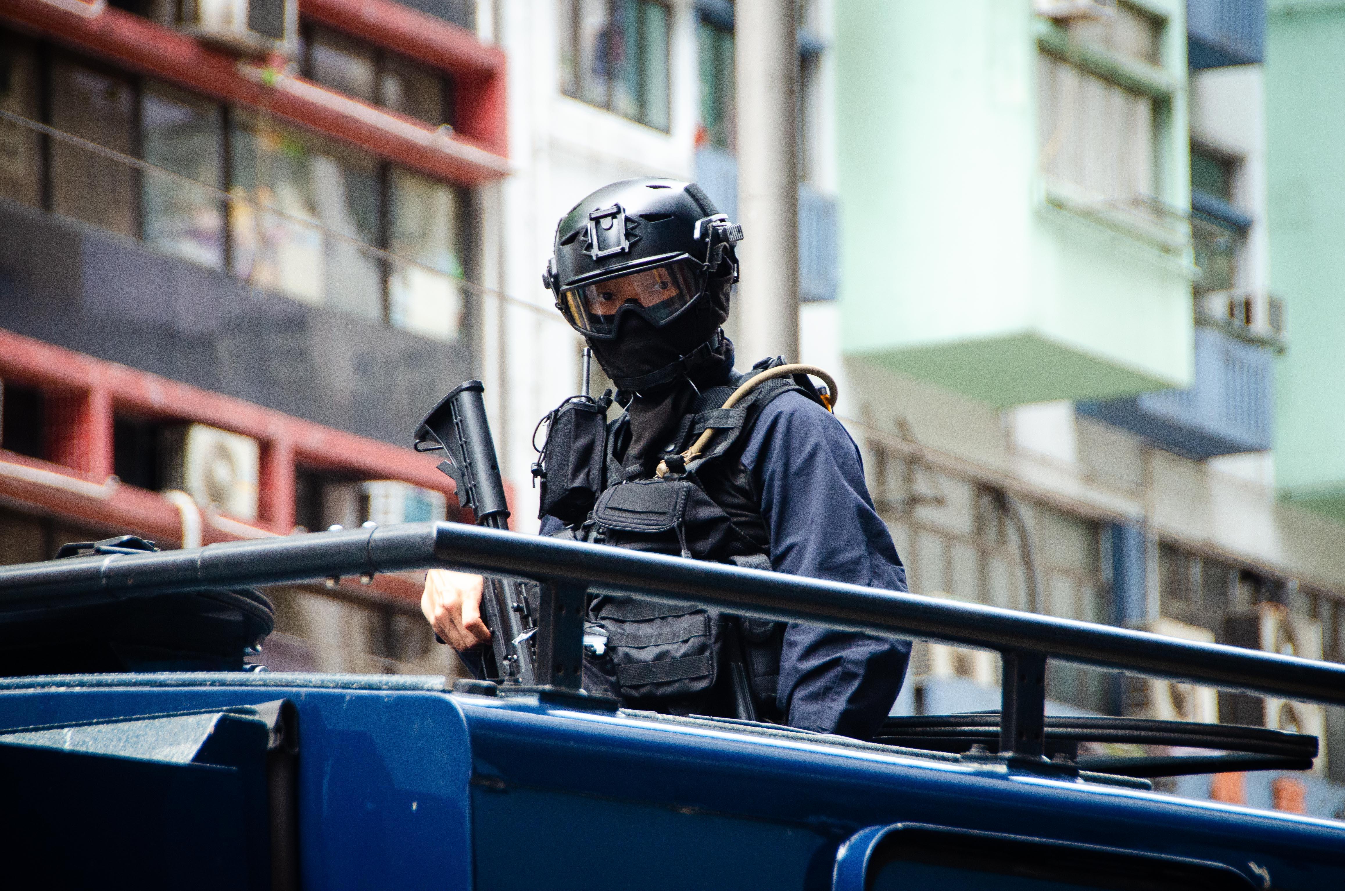 緊急オンラインイベント:香港の若者が語る~今そこにある自由の危機~