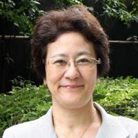 小尾尚子さん (元UNHCR駐日事務所副代表(法務担当))