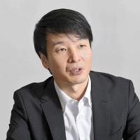 谷口洋幸さん (金沢大学准教授)