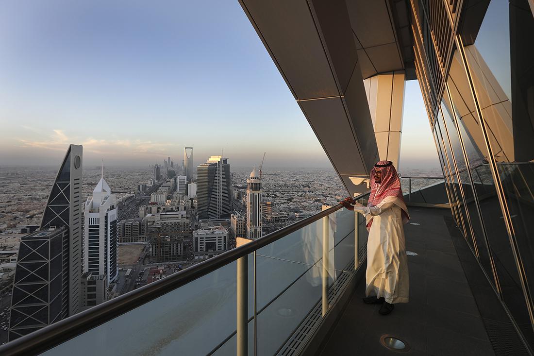 ビジネスと人権カフェ第2弾「カントリーリスクから考えるビジネスと人権:サウジアラビアの事例から」