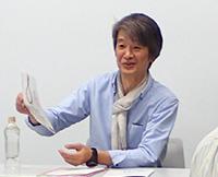 長塚洋監督