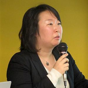 宮塚寿美子さん
