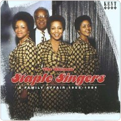 Respect Yourself/The Staple Singers