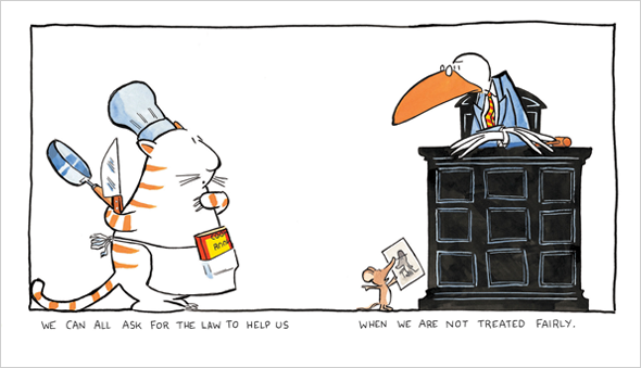 国際人権法