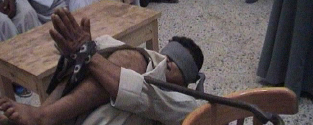 Over the last five years, Amnesty International has documented on torture and other forms of ill-treatment in at least 141 countries. © Amnesty International
