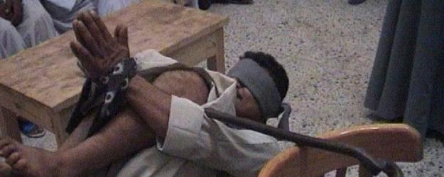 過去5年間、アムネスティは少なくとも141カ国で拷問その他の虐待が行われていることを記録してきた。 © Amnesty International