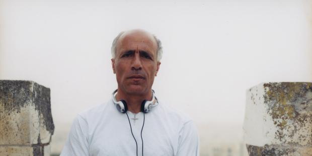 バヌヌさんは1980年代、イスラエルの核兵器計画を報道機関に暴露したとして18年の禁固刑を受けた。(C)Adam Broomberg and Oliver Chanarin.