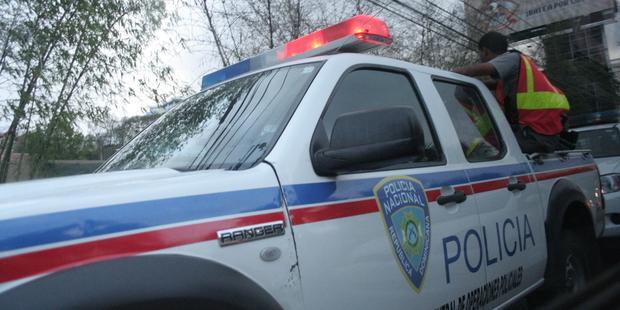 検事総長局の集計によると、2011年から03年にかけて700人が警官に殺された。(C)Amnesty International.