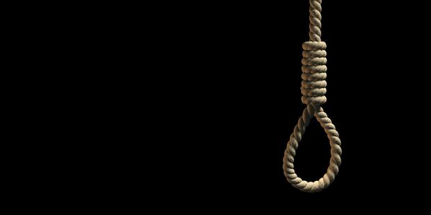 Egypt sentenced 183 people to death following grossly unfair trials.(C)Orla 2011/Shutterstock.com