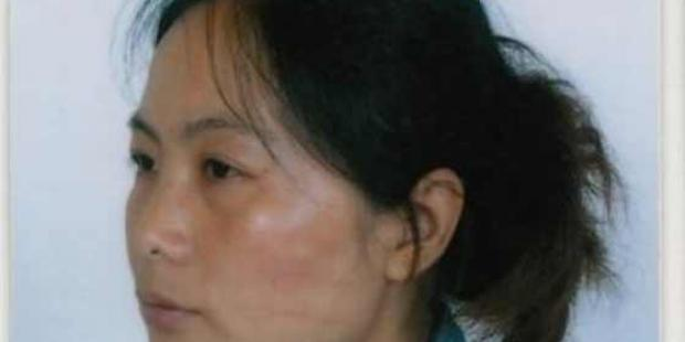 Li Yan, who killed her husband after suffering months of domestic violence, has had her death sentence overturned by China's Supreme People's Court.(C)Private